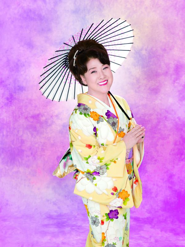 川中美幸40周年記念コンサート